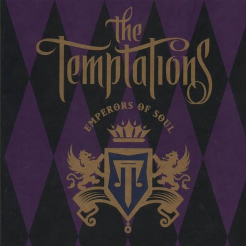 The Temptations - The Temptations and Four Tops - Zortam Music