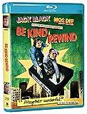 Be Kind, Rewind (WS/BD) [Blu-ray]