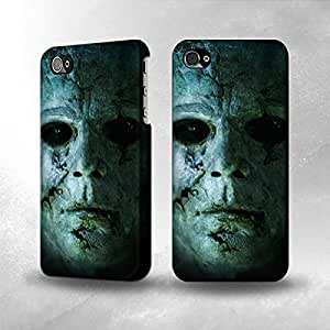 Apple iPhone 4 / 4S Case - The Best 3D Full Wrap iPhone Case - Frankenstein