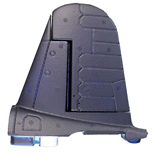 Rc F4u Corsair (Dynam DY8953 F4U Corsair F4U-04 RC Airplane Spare Parts Vertical Stabilizer)