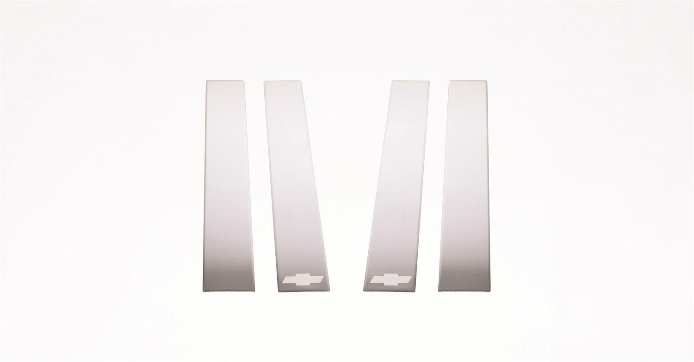 Putco 402613 Classic Decorative Pillar Post Without Accent