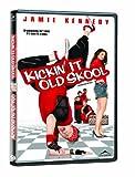 Kickin' It, Old School