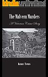 The Malvern Murders (Inspector Ravenscroft Book 1)