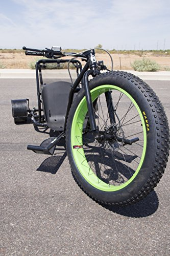 Coleman Powersports DT200 Gas powered Drift Trike by Coleman Powersports (Image #3)
