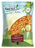 Dried Diced Mango by Food to Live (Sweetened, Unsulfured, Kosher, Bulk) — 5 Pounds