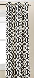 Thermalogic 70920-188-8084-401 Trellis Printed Cotton Grommet Panels