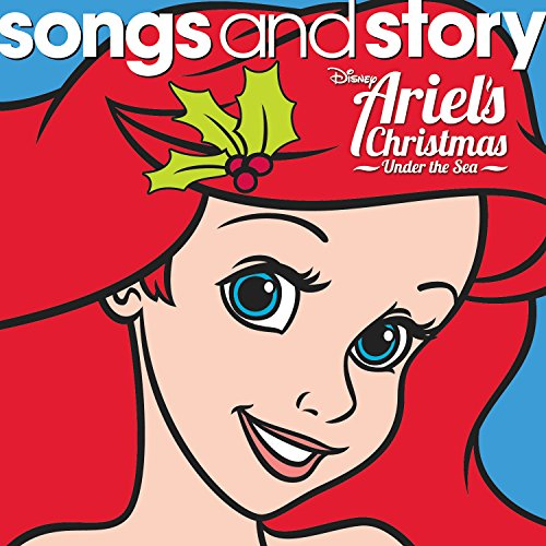 Disney Ariel (Songs And Story: Ariel's Christmas Under The Sea)
