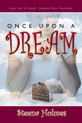 Once Upon a Dream pdf