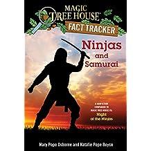 Ninjas and Samurai: A Nonfiction Companion to Magic Tree House #5: Night of the Ninjas