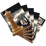 Susan Polgar - Winning Chess the Easy Way, 10 Volume Set DVDs