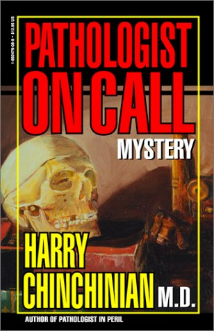 Download Pathologist On Call: Mystery pdf