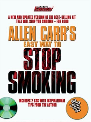 Allen Carr's Easy Way to Stop Smoking by Foulsham & Co Ltd