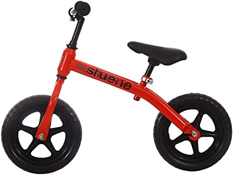 1-1 Las Bicicletas de Equilibrio para niños, Bicicleta sin Pedal ...