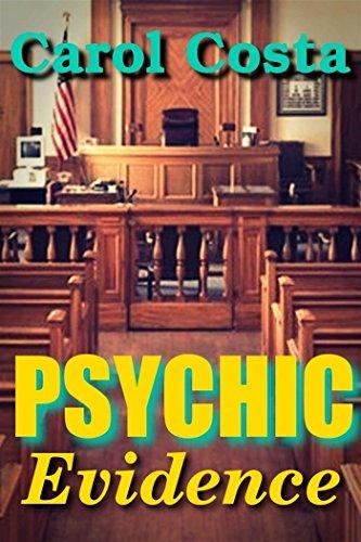 Psychic Evidence by [Costa,  Carol]