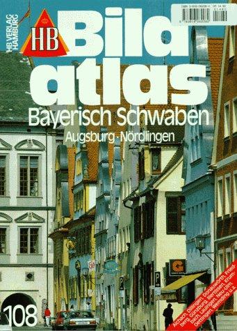 Bayerisch Schwaben: Augsburg/Nördlingen