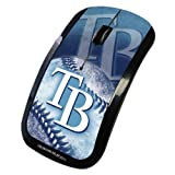 MLB Tampa Bay Rays Wireless Mouse