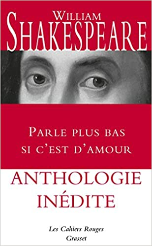 Parle Tout Bas Si C Est D Amour Dictionnaire De Citations