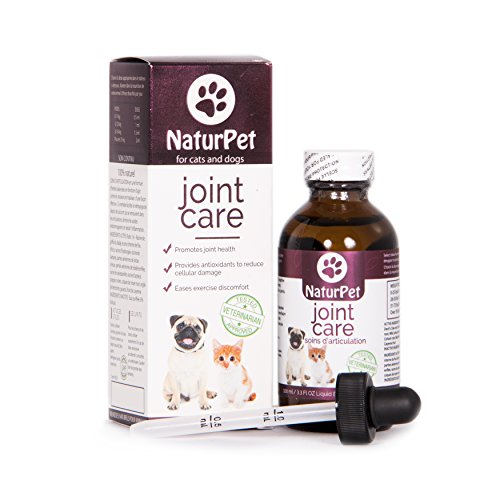NaturPet Joint Care | 100% Natural Hip & Joint Pain Remedies