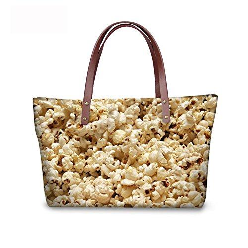 Bages Casual Fruit Print Women C8wc0494al Handbags FancyPrint Tote qOfaZxnnF