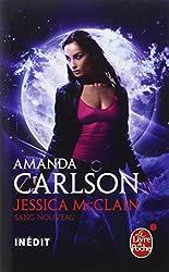 Sang nouveau (Jessica McClain tome 1)