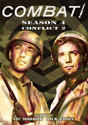 Combat - Season 4, Conflict 2 by Image Entertainment