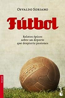 Fútbol par Soriano