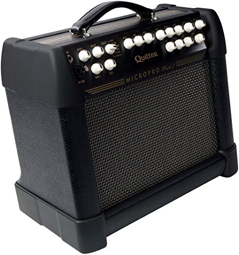 Quilter Labs Mach2-COMBO-8 Micro Pro 200 Mach 2 200W 1x8 Guitar Combo Amp by Quilter Labs