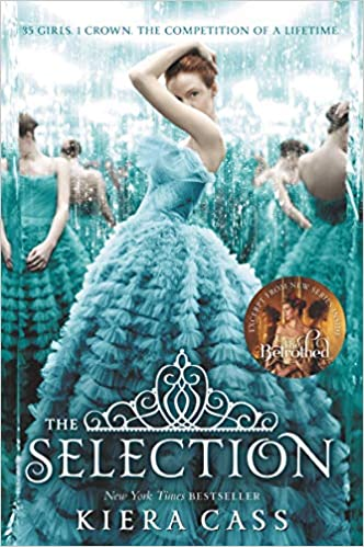 Amazon.com: The Selection (8601400293799): Cass, Kiera: Books