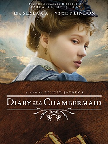 Diary Of A Chambermaid  English Subtitled