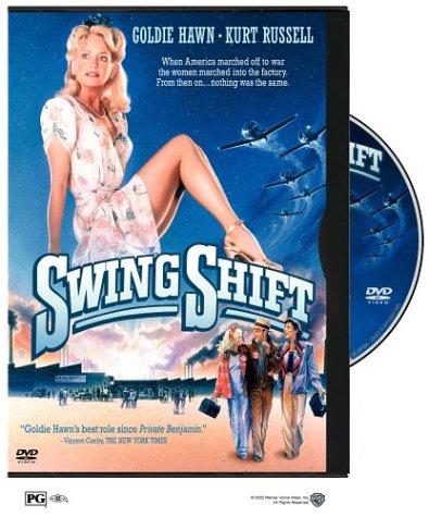 Swing Shift (Gene Swing)