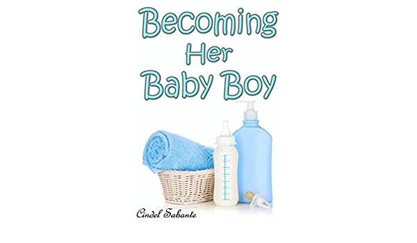 Femdom babying men story