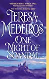 One Night of Scandal (Fairleigh Sisters)