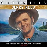 Super Hits by Jerry Reed (1997) Audio CD