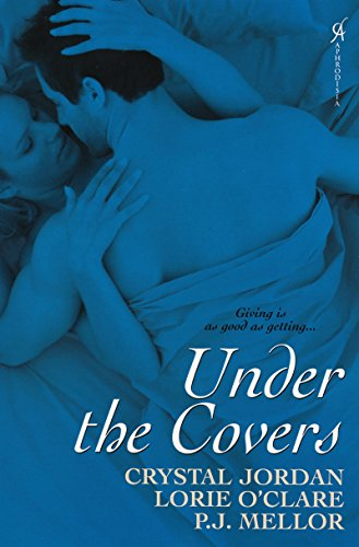 Under The Covers (Kensington Crystals)