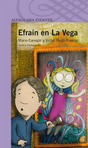 Amazon.com: Efraín en La Vega (Spanish Edition) eBook: Mario ...