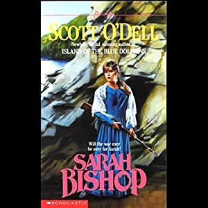 Sarah Bishop Audiobook