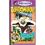 Zoboomafoo: Sense-Sational Animal
