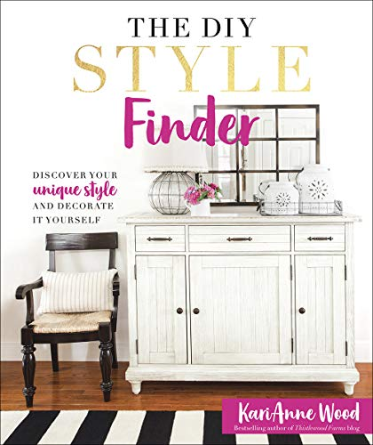 Pdf Home The DIY Style Finder: Discover Your Unique Style and Decorate It Yourself