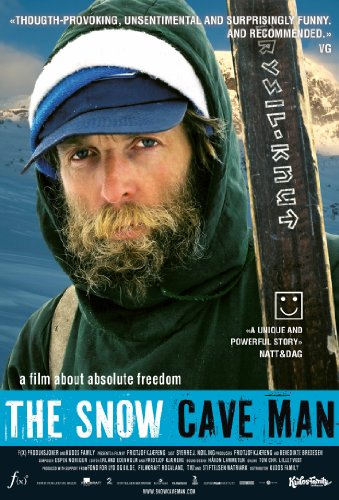 The Snow Cave Man (PAL)