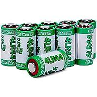 LiCB 4LR44 6V batterij PX28, 476A, L1325, A544, 4G13 kwikvrije alkalinebatterijen voor hondenhalsbanden…
