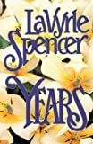 Years, LaVyrle Spencer, 0816157634