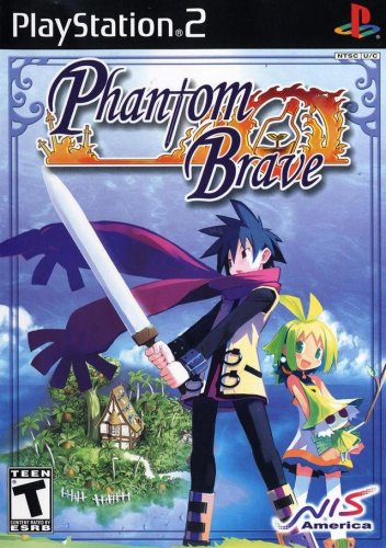 Free Phantom Brave
