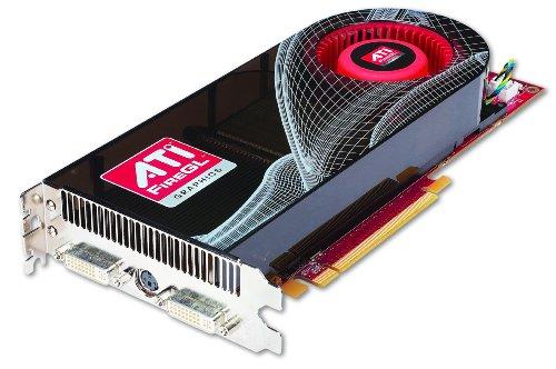 Firegl 100-505508 V7600 512 MB PCIE Graphics Card -