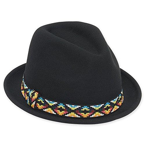 adora-hats-upturn-wool-felt-fedora-hat-black
