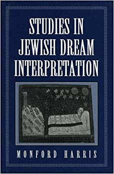 Studies in Jewish Dream Interpretation