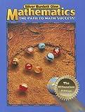 img - for Mathematics: The Path to Math Success, Grade 4 book / textbook / text book