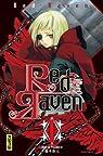 Red Raven, tome 1 par Fujimoto
