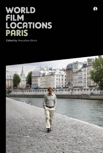 World Film Locations: Paris