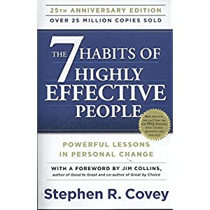 How to win friends influence people dale carnegie 8937485909400 the 7 habits of highly effective people powerful lessons in personal change fandeluxe Choice Image