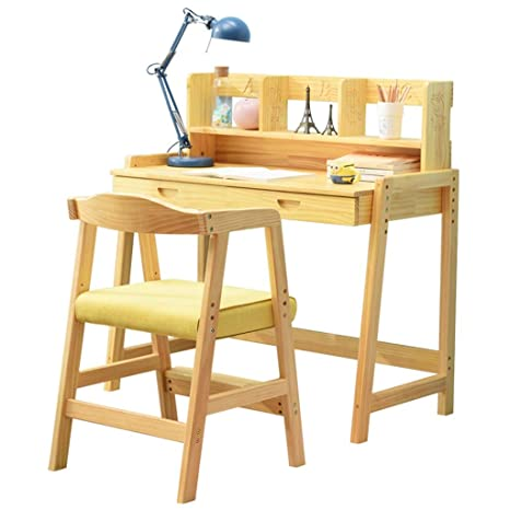 Tremendous Amazon Com Desks Chairs Solid Wood Childrens Oak Study Short Links Chair Design For Home Short Linksinfo